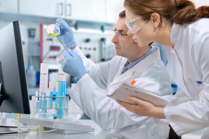 lab-testing