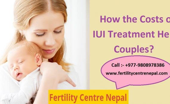 Cost Of IUI Treatment in Nepal